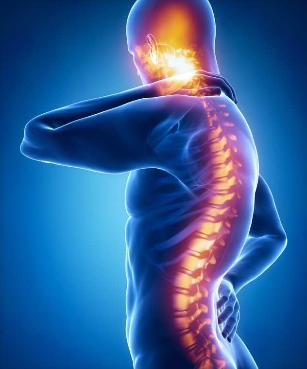 Top Causes Of Spinal Cord Injuries Dye Russell